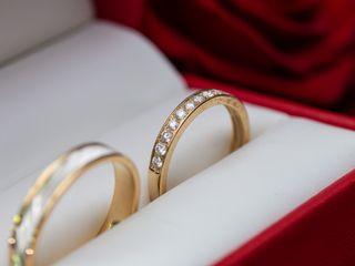 Le mariage de Irina et Lilian 3