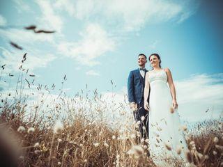 Le mariage de Noémie et Franck