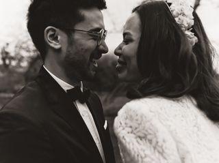 Le mariage de Alexia et Alex