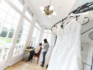 Le mariage de Céline et Pierre-Yves 1