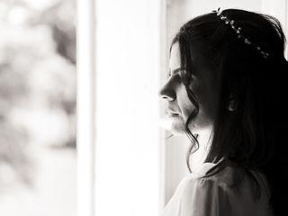 Le mariage de Sola et Jaafar 2