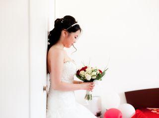 Le mariage de Ti-Na et Jérémie 2