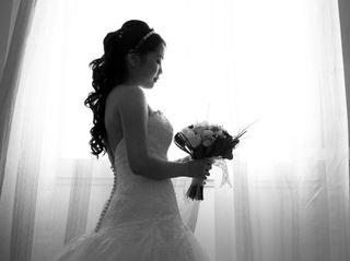 Le mariage de Ti-Na et Jérémie 3