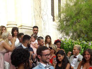 Le mariage de Ludovic et marie et Brun 3