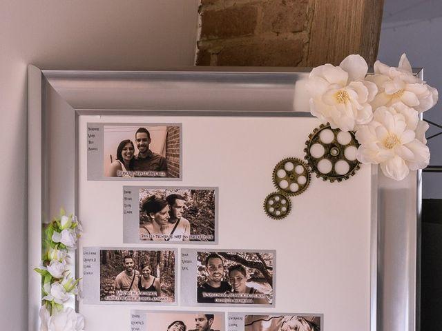 Le mariage de Gaetan et Gwendoline à Steenvoorde, Nord 9