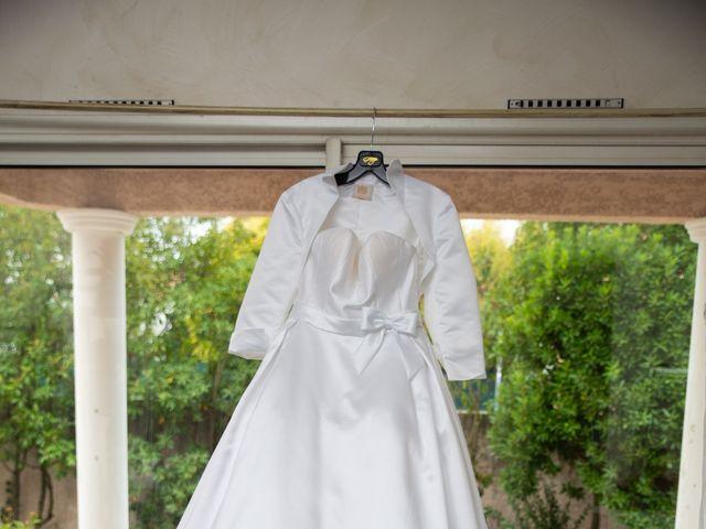 Le mariage de Lilian et Irina à Fabrègues, Hérault 8