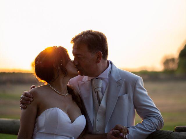 Le mariage de Lilian et Irina à Fabrègues, Hérault 25