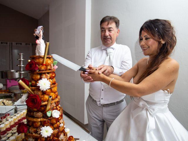 Le mariage de Lilian et Irina à Fabrègues, Hérault 29