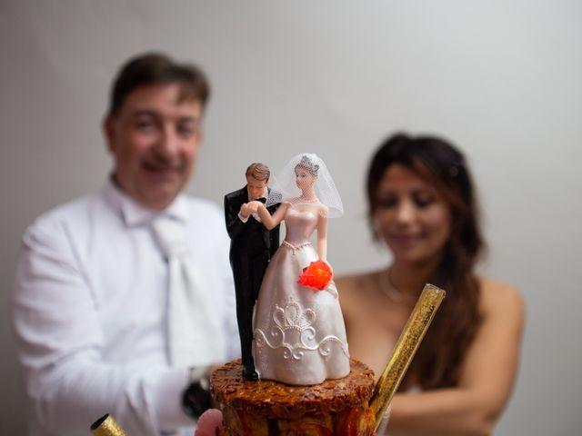 Le mariage de Lilian et Irina à Fabrègues, Hérault 30