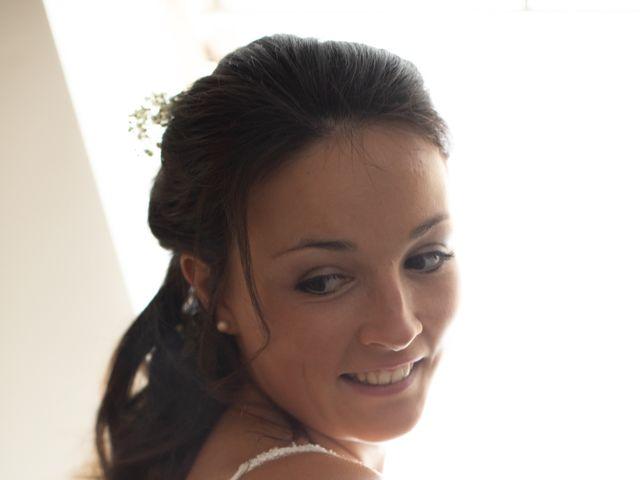 Le mariage de Franck et Noémie à Ploudalmézeau, Finistère 23