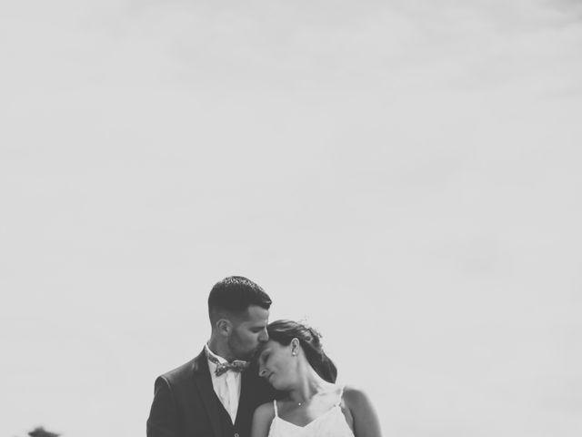 Le mariage de Franck et Noémie à Ploudalmézeau, Finistère 27