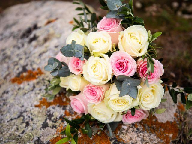 Le mariage de Franck et Noémie à Ploudalmézeau, Finistère 36