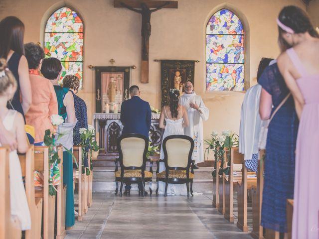 Le mariage de Franck et Noémie à Ploudalmézeau, Finistère 44