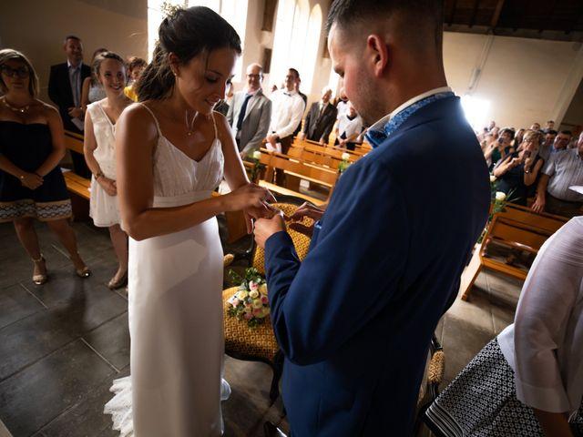 Le mariage de Franck et Noémie à Ploudalmézeau, Finistère 49