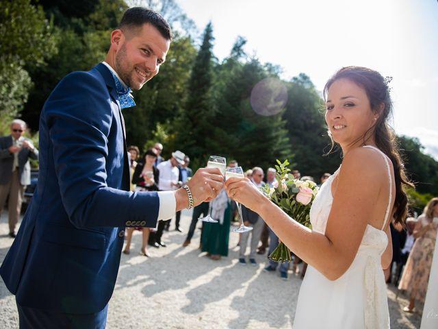 Le mariage de Franck et Noémie à Ploudalmézeau, Finistère 65