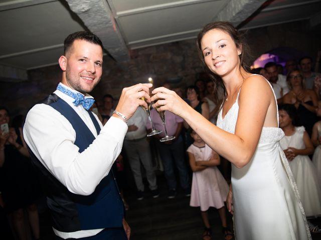 Le mariage de Franck et Noémie à Ploudalmézeau, Finistère 94