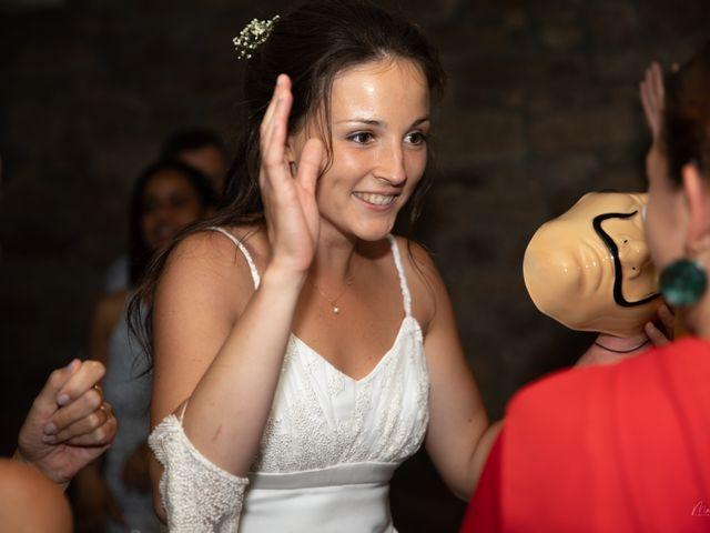Le mariage de Franck et Noémie à Ploudalmézeau, Finistère 102
