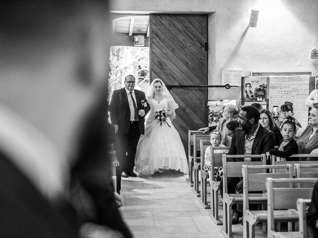 Le mariage de Damien et Sophie à Bondoufle, Essonne 1