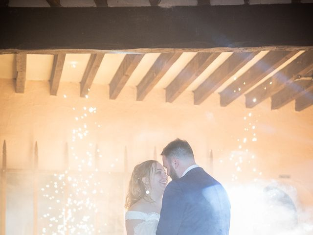 Le mariage de Damien et Sophie à Bondoufle, Essonne 5