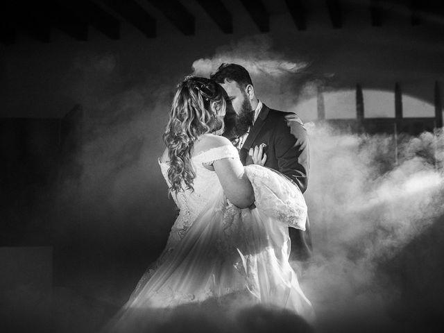 Le mariage de Damien et Sophie à Bondoufle, Essonne 2