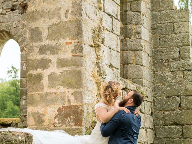 Le mariage de Damien et Sophie à Bondoufle, Essonne 6