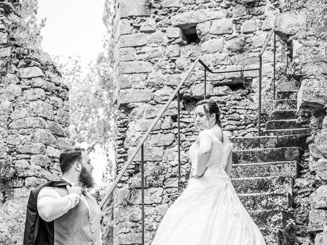 Le mariage de Damien et Sophie à Bondoufle, Essonne 7