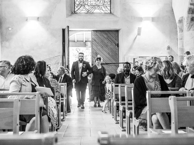 Le mariage de Damien et Sophie à Bondoufle, Essonne 13