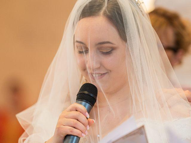 Le mariage de Damien et Sophie à Bondoufle, Essonne 18