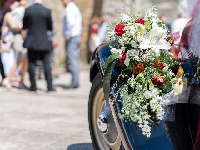 Le mariage de Damien et Sophie à Bondoufle, Essonne 19