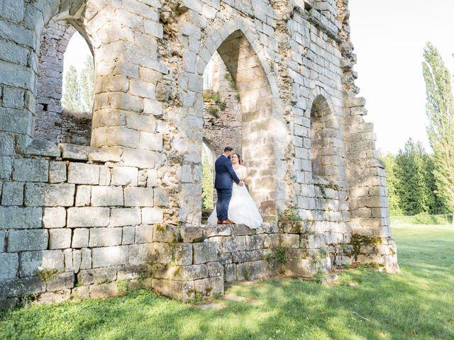 Le mariage de Damien et Sophie à Bondoufle, Essonne 21