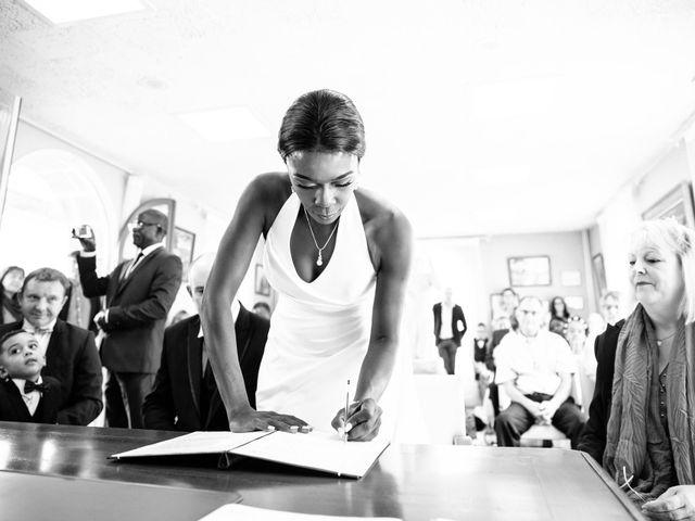 Le mariage de Sylvain et Magalie à Erquy, Côtes d'Armor 5