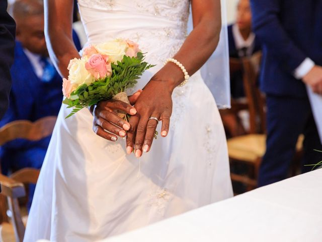Le mariage de Sylvain et Magalie à Erquy, Côtes d'Armor 12