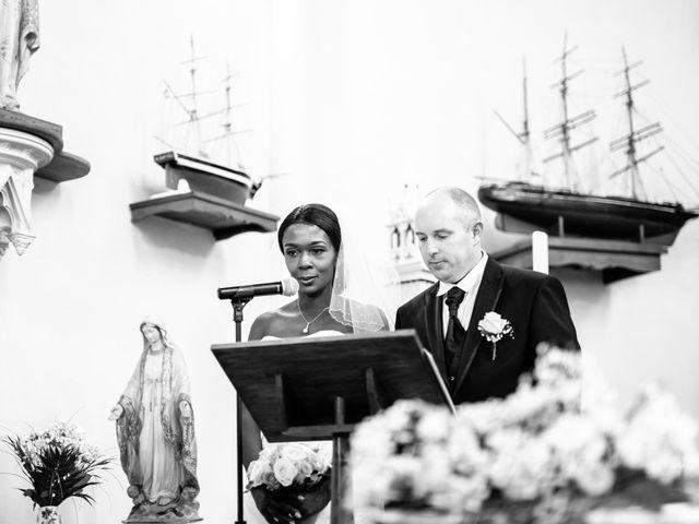 Le mariage de Sylvain et Magalie à Erquy, Côtes d'Armor 13