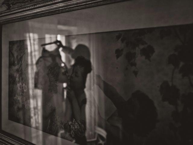 Le mariage de Alex et Alexia à Montierchaume, Indre 29