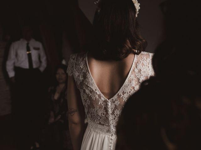 Le mariage de Alex et Alexia à Montierchaume, Indre 38