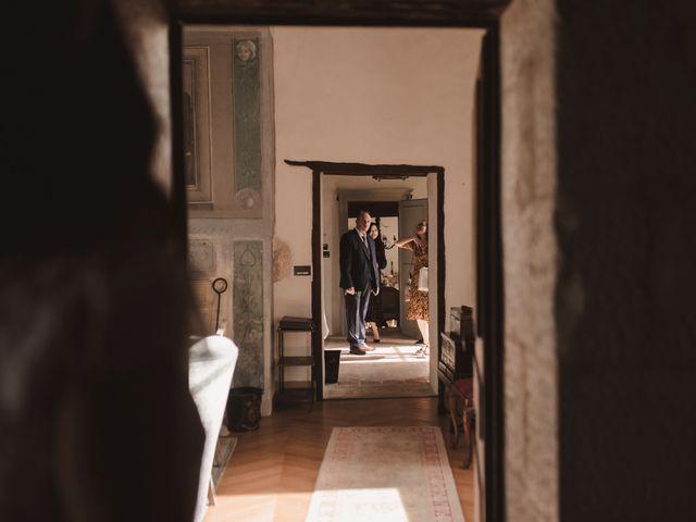 Le mariage de Alex et Alexia à Montierchaume, Indre 57