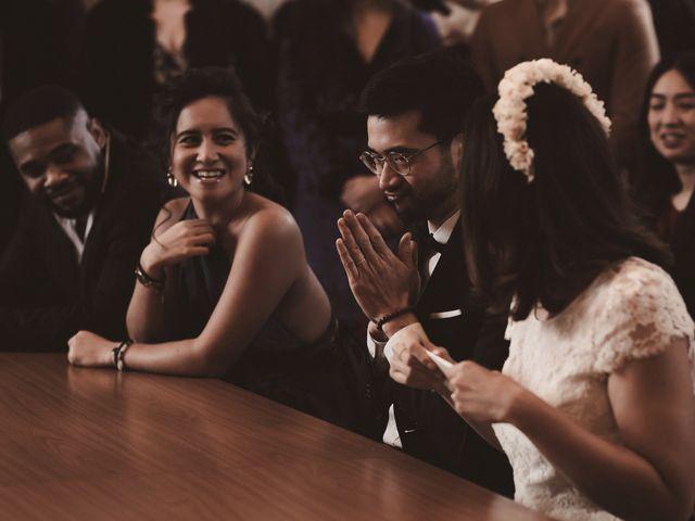 Le mariage de Alex et Alexia à Montierchaume, Indre 73