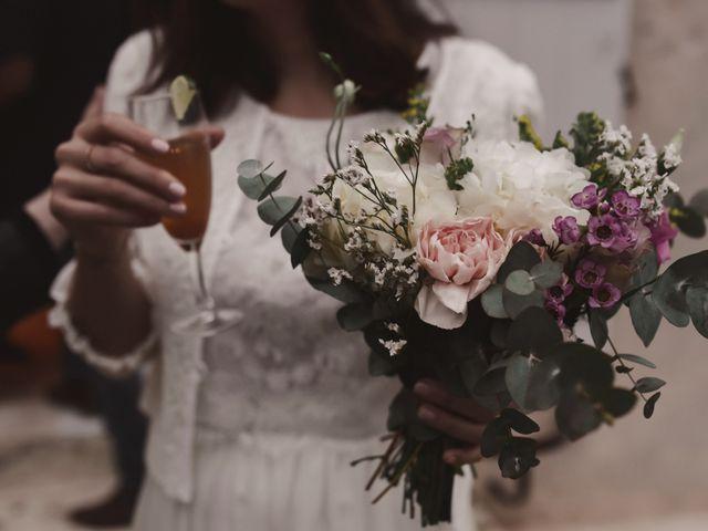 Le mariage de Alex et Alexia à Montierchaume, Indre 88