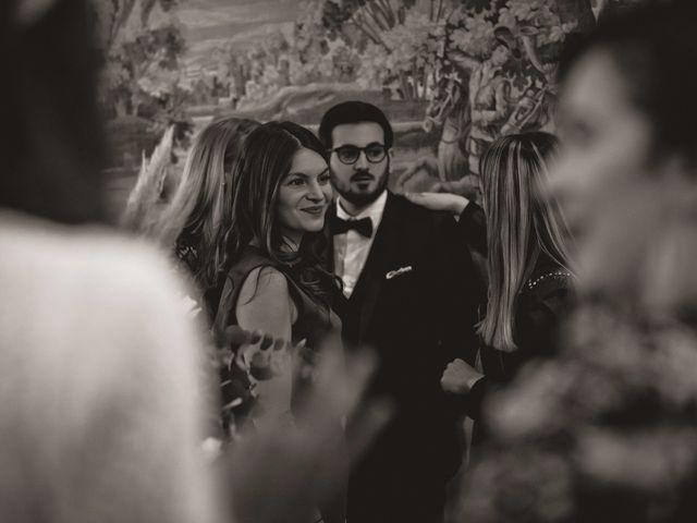 Le mariage de Alex et Alexia à Montierchaume, Indre 93