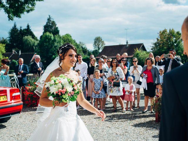 Le mariage de Vincent et Angeline à Rainvillers, Oise 4