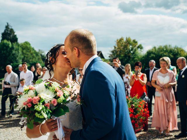 Le mariage de Vincent et Angeline à Rainvillers, Oise 5