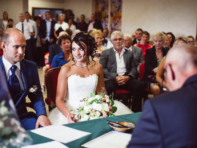 Le mariage de Vincent et Angeline à Rainvillers, Oise 9