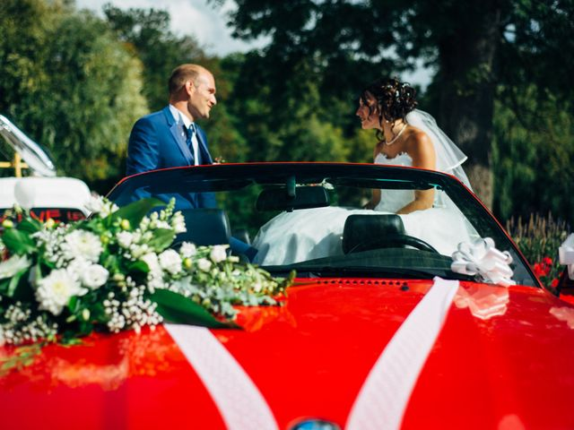 Le mariage de Vincent et Angeline à Rainvillers, Oise 10