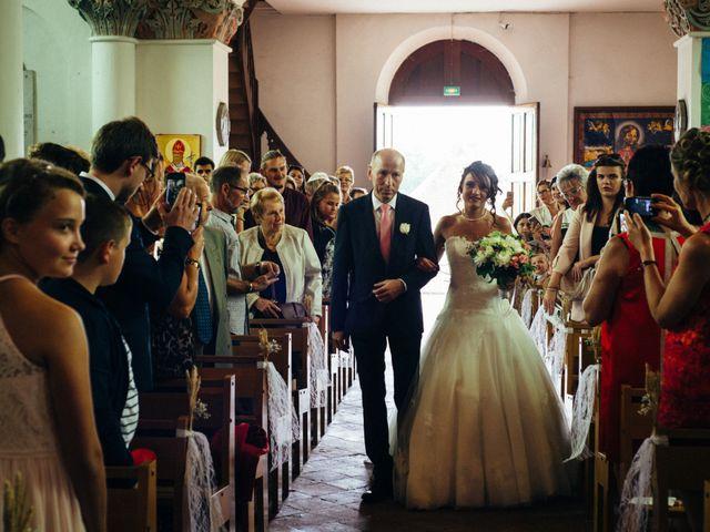 Le mariage de Vincent et Angeline à Rainvillers, Oise 11