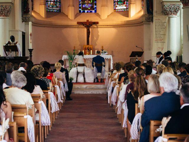 Le mariage de Vincent et Angeline à Rainvillers, Oise 17