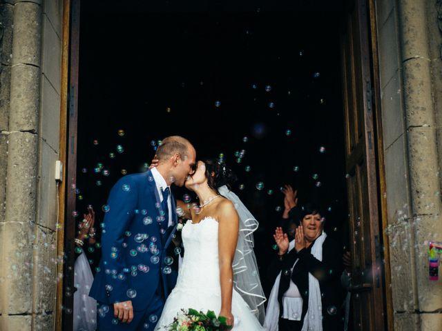 Le mariage de Vincent et Angeline à Rainvillers, Oise 19