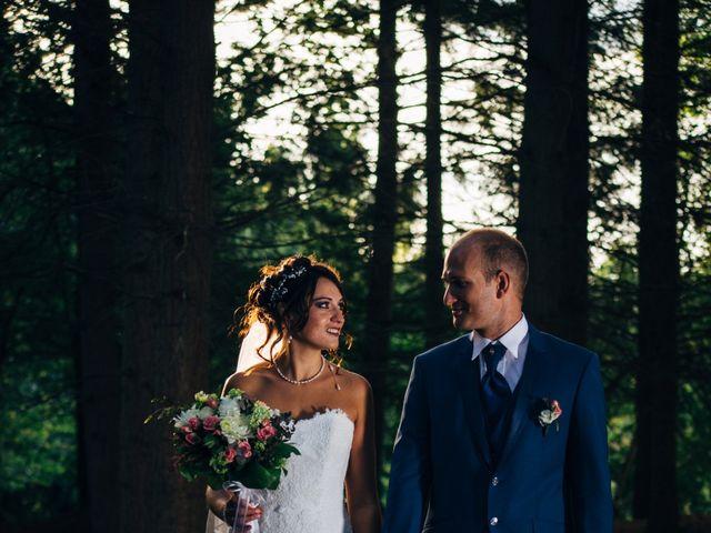 Le mariage de Vincent et Angeline à Rainvillers, Oise 20