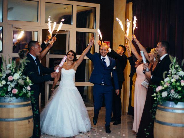 Le mariage de Vincent et Angeline à Rainvillers, Oise 21