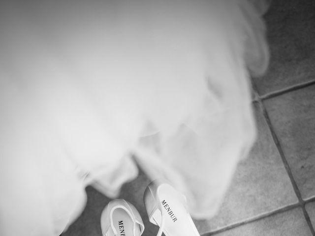 Le mariage de julien et Anamaria à Angoulême, Charente 5