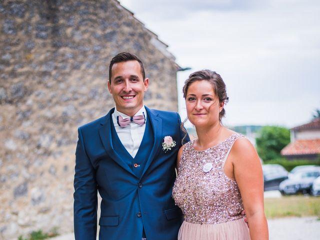 Le mariage de julien et Anamaria à Angoulême, Charente 6